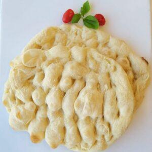 premade pinsa crusts ready to bake