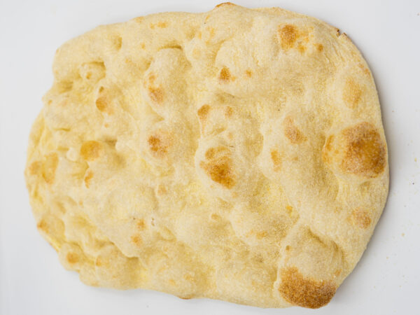 pinsa crust plain vertical