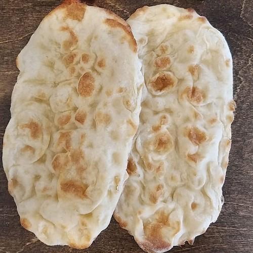 pinsa flatbread crust