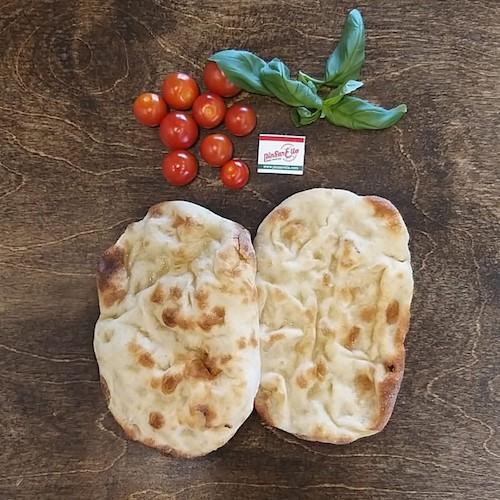 pinsa small crust