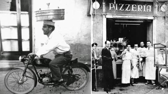 Italian Food History: Who Invented Pizza?