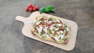 Pesto Pinsa