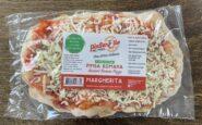 pinsa margherita ready to oven