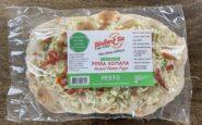 pinsa pesto ready to oven