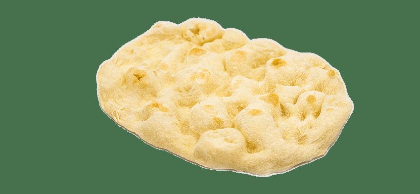 Pinsa Romana Crust - Roman Pizza Pre-Baked Dough