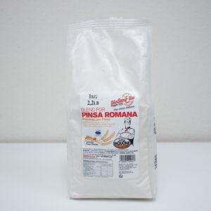 pinsa romana flour -special mix for roman pizza