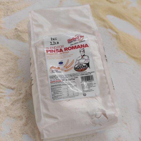 piinsa romana special roman pizza flours mix